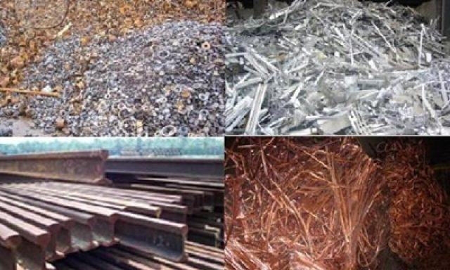 Ανακύκλωση σκράπ μετάλλων (Image)