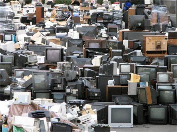Ανακύκλωση συσκεύων (Image)